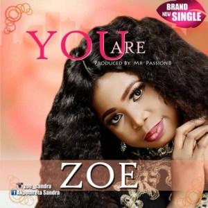 Zoe - You Are